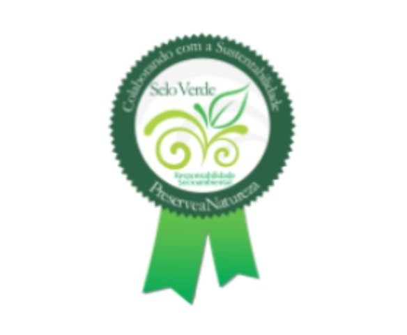Hidrofiltros - Selo Verde - Colaborando com a Sustentabilidade