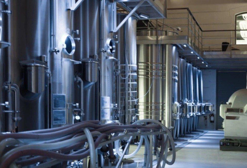 A Hidrofiltros oferece a melhor tecnologia de filtragem de água para a indústria.