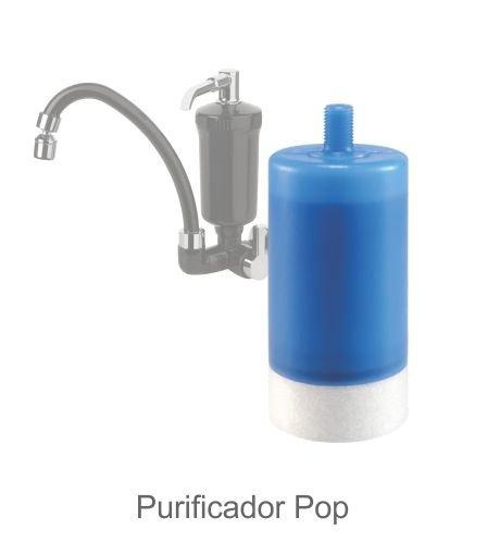 Refil purificador POP Hidrofiltros