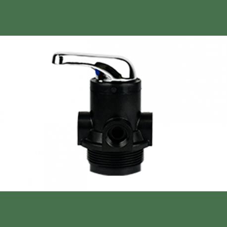 Filtragem de água para a indústria - Válvulas é com a Hidrofiltros