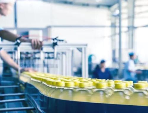 A importância da água limpa na indústria alimentícia e de bebidas